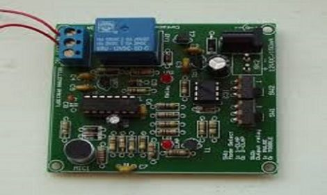 Clap Switch Kit