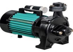 monoblock-pump