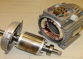 Electric-Motor