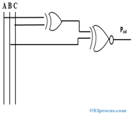 Logic-Circuit