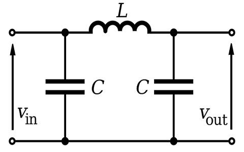 pi-filter
