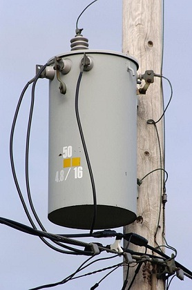 Pole-Mounted