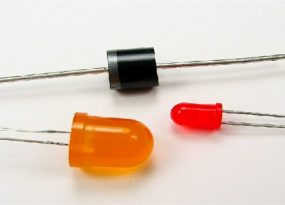 Power-Diode
