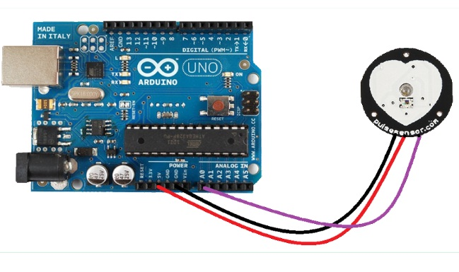 pulse-sensor-arduino