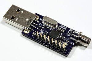 RF-Transceiver