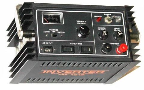royer-oscillator
