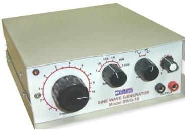 Sine Wave Generator