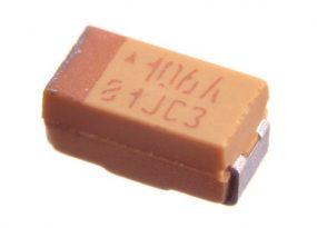 Tantalum-Capacitor