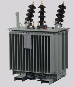 Three-Phase-Transformer