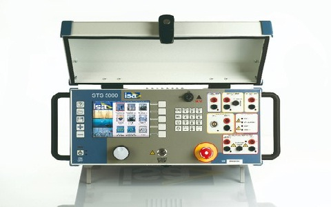Transformer-Testing-Equipment