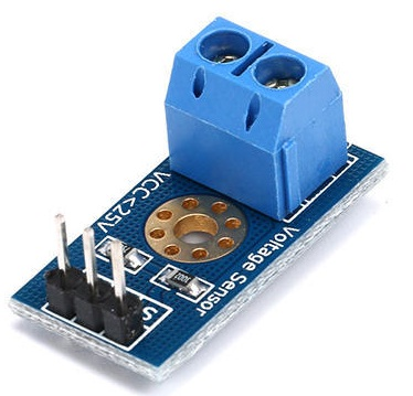 voltage-sensor